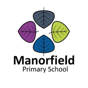 Manorfield Primary School logo