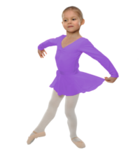 MyBallet Academy-purple dancer