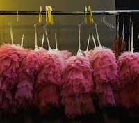 Evolution of the tutu - how tutus are stored