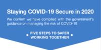 MyBallet Academy Covid-19 Safe